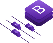 Bootstrap 4 support image